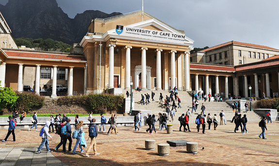 University Of Cape Town Application Requirements - UCT Admission Requirements