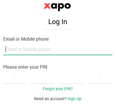 Xapo.com Review: Xapo Bitcoin Wallet App - Xapo Registration