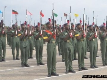2019 Nigerian Defence Academy Cadet Application & Requirements