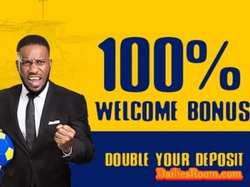 Betking Sign Up 100% Bonus - Betking Nigeria Registration: Betking Login
