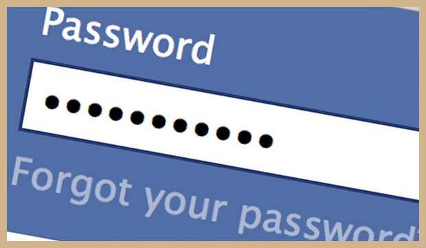 And www facebook password login How to