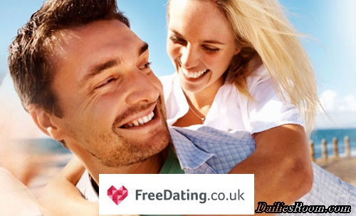 gratis dating @ freedating.co.uk