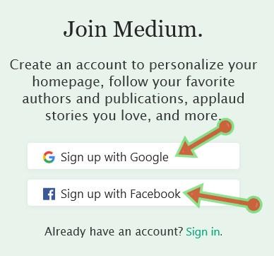 Medium.com Review: Medium Registration - Medium App Download