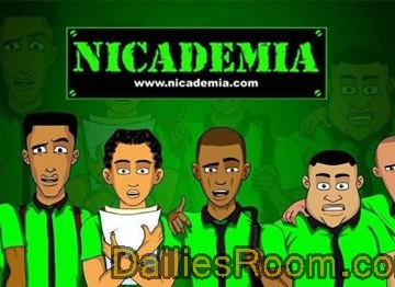 How To Sign Up For Nicademia Learning Management System