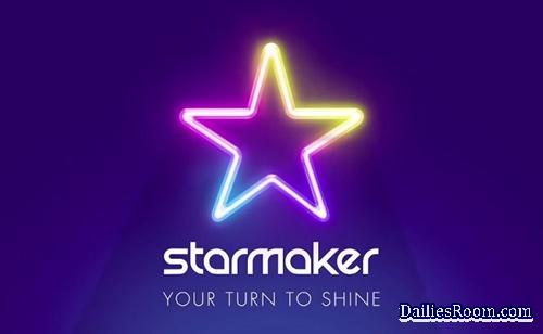 Starmaker Web Sign In - Starmaker Login To Upload Music: Starmaker Apk