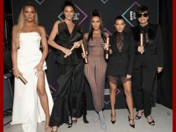 2018 People's Choice Awards Winners List - PCAs Winners Full List
