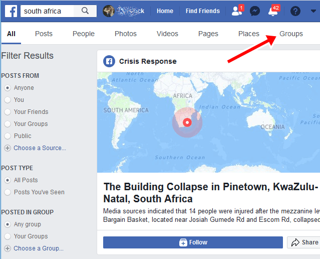 How to Make Facebook Friends From Other Country