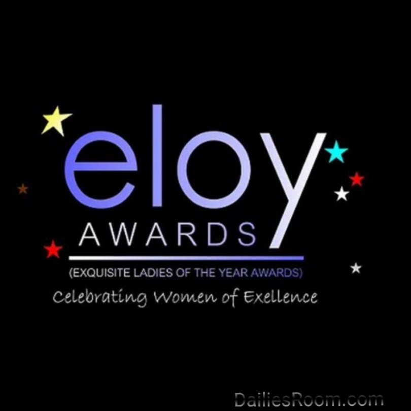 Full List Of 2018 ELOY Awards Winners: Mercy Johnson, Cee-C
