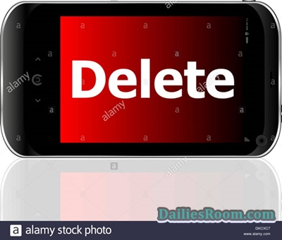 How To Close Alamy Account Permanently At www.alamy.com