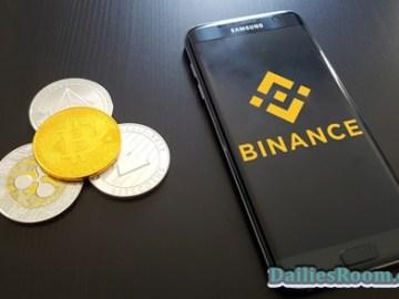 Steps To Binance Registration & Login For Cryptocurrency Exchange
