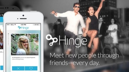 How To Download Hinge Dating App And Chat With Singles