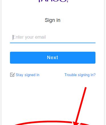 Sign Up Yahoo Mail Australia | Free +61 Yahoo Mail Sign Up Account