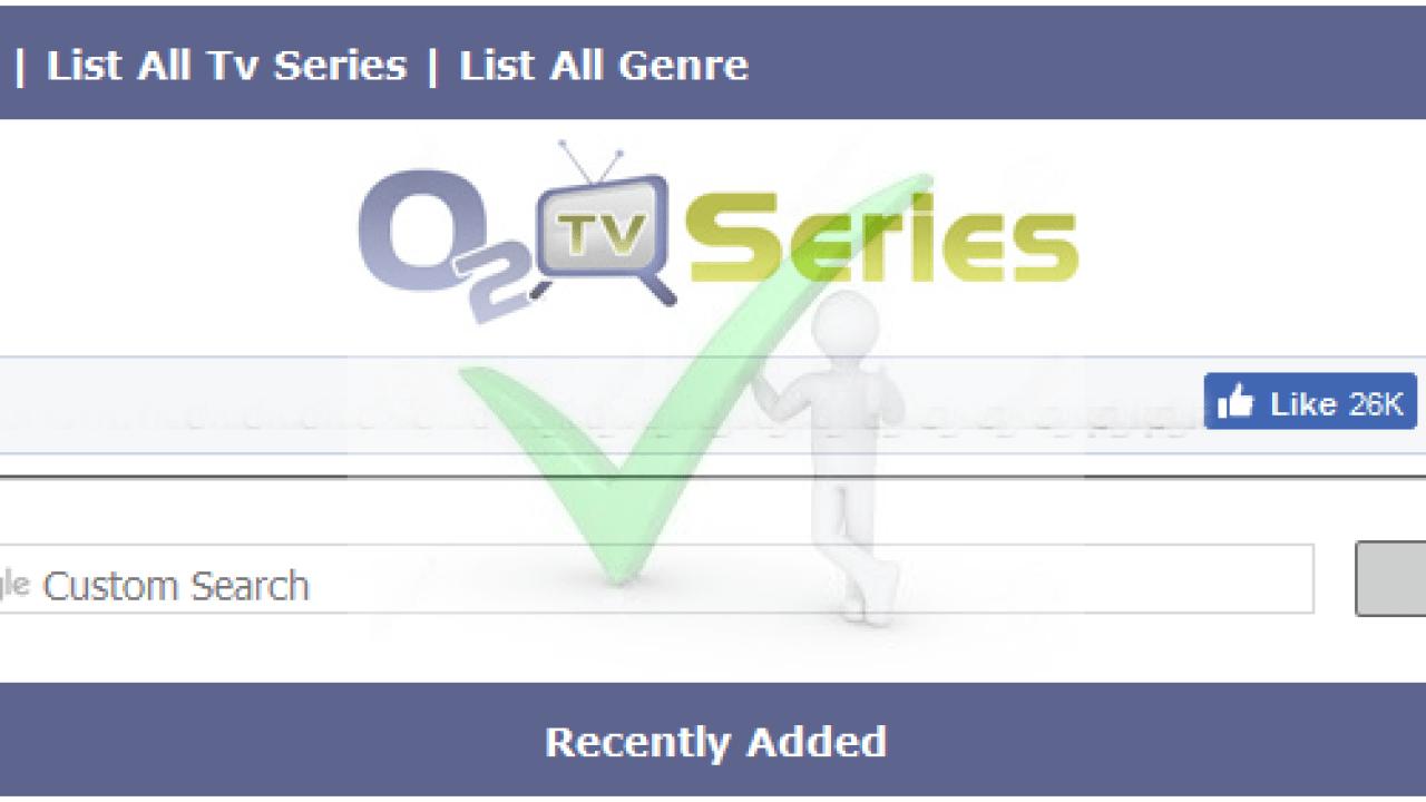 Top 10 Similar Websites Like o2tvseries com To Download