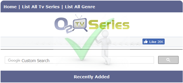 Series Download Sites Similar To o2tvseries