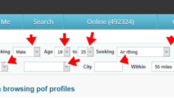 How to Browse Plentyoffish Without Registering and Other