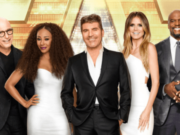 America's Got Talent Champions Returns Full List