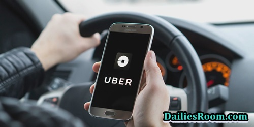 2018 Uber Requirements & Registration For Driving In Nigeria