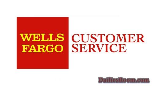 Wells Fargo 24/7 Contacts: Wells Fargo Customer Service Phone Number