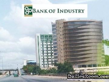 Bank Of Industry Loan Portal: BOI Business Loan Application