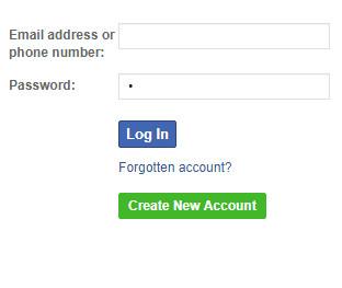 Steps To Create Pandora Account: Pandora.net Facebook Sign Up