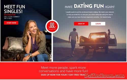 Lavalife dating