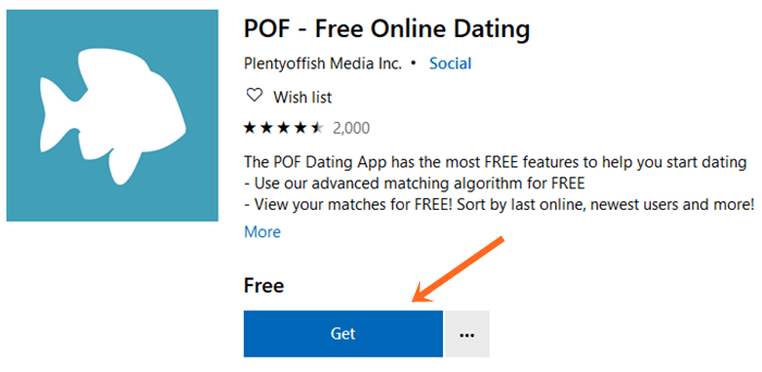 POF App Download For Computer, Laptop, PC, Windows (7, 8, 10)