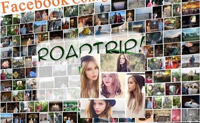 Simple Photo Facebook Collage Maker Online Free   FB Collage Maker