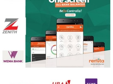 List Of Banks That Accepts Remita Payments: Banks On Remita Mobile