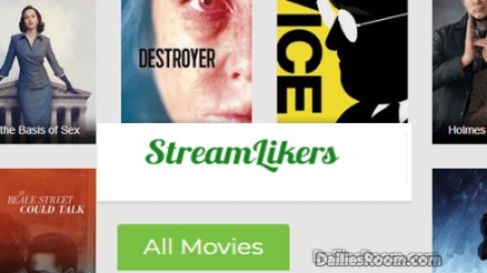 How To Download Streamlikers Movies Online: Watch 2019 Full Movies