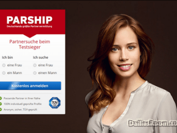 Uk.parship.com Singles: Parship Online Dating Site For Serious Relationship