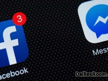 How To Remove Already Sent Facebook Messages On Messenger