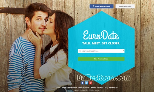 Euro dating online