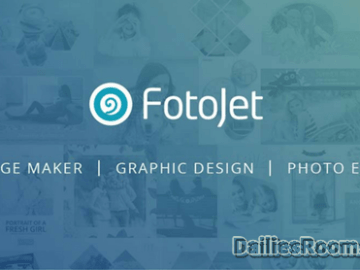 FotoJet Free Trial Account: FotoJet Login For Online Graphic Design