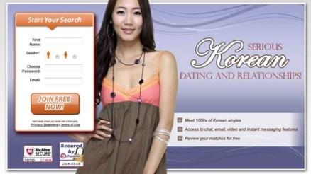 Korean Dating Site For American: KoreanCupid Registration & Login