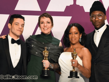 Full List Of Oscars 2019 Awards Winners: 91st Academy Awards Winners