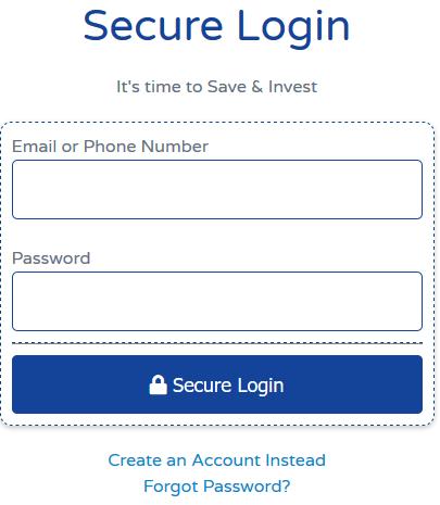 Steps To PiggyVest Login On Mobile & Web Portal: PiggyVest Sign In