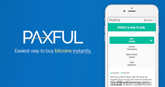 How To Open Paxful Account | Paxful Registration To Buy Bitcoin