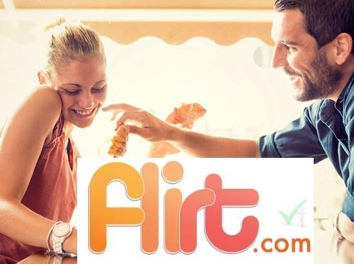 Free flirt online dating sites