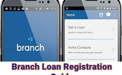 Branch Loan Nigeria App | Branch Loan Registration Guide