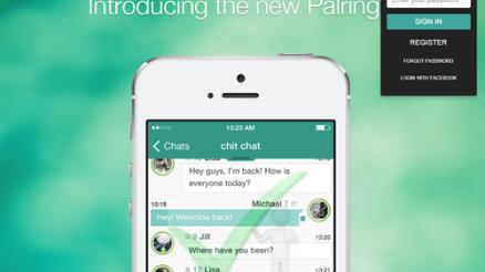 Palringo Group Messaging Sign Up | Palringo Registration