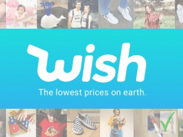 Wish.com Instant App | Wish Online Shopping App Download