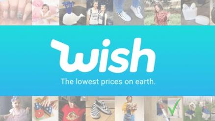 Wish.com Instant App   Wish Online Shopping App Download