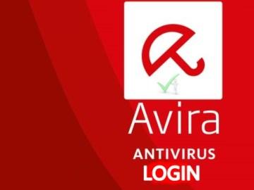 Avira Antivirus Sign In - Avira Login With Email & Facebook Account
