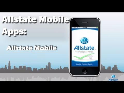 Allstate Insurance App | Allstate Mobile App Download