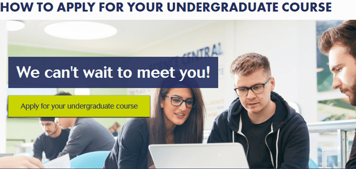 Undergraduate Scholarships Application for International Students In UK
