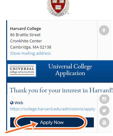 Free Harvard University Fully Funded Scholarship for International Students