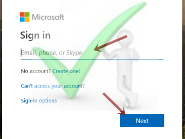 Office 365 Email Sign In Portal | Office 365 Login Home