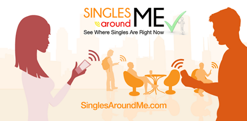 Singles Around Me Search Without Login On www.singlesaroundme.com