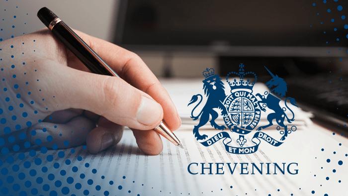 Fully-funded UK Chevening scholarship For Master's course at any UK university