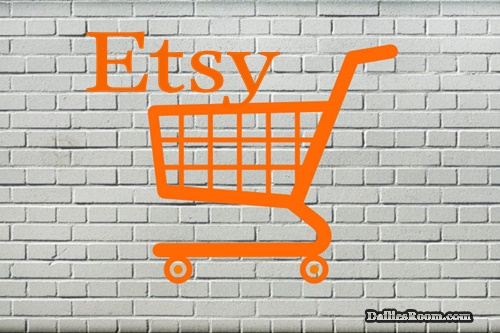 www.etsy.com Shopping Site - Etsy Online Store Sign Up Guide